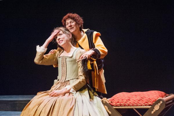 Henry VIII  Actors' Shakespeare Project